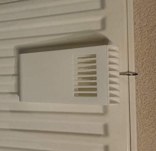 2x humidificador para radiador Evaporador humidificador humidificadores