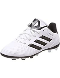 the best attitude 73c07 610d3 adidas Copa 18.4 FxG, Chaussures de Football Mixte Enfant