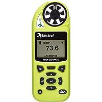 Kestrel 5200 Professional Environmental Meter with LiNK, High Viz Green