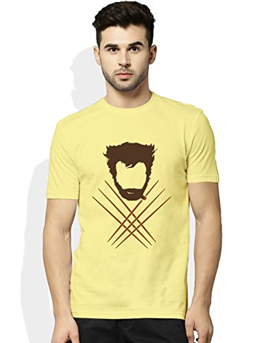 Wolverine Men's Cotton T-shirt