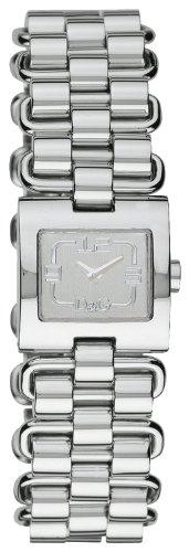 7bd70594523f D G Dolce Gabbana d g fantastic - Reloj analógico de mujer de cuarzo con  correa de acero inoxidable