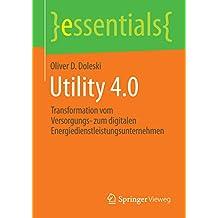Utility 4.0 (essentials)
