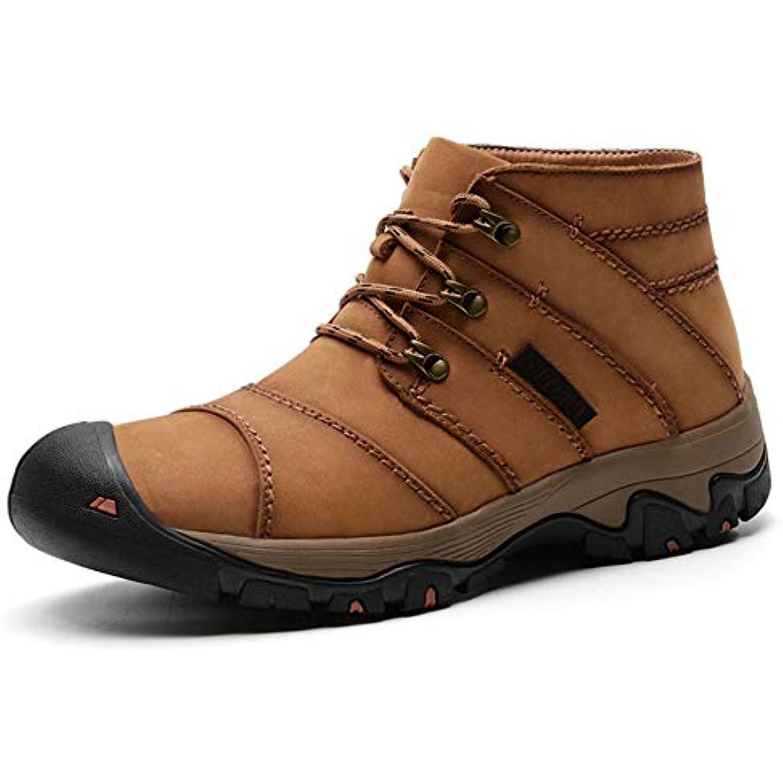 Imperméables Top Shishang De En Pour Cuir Chaussures Randonnée q6IOrwP6