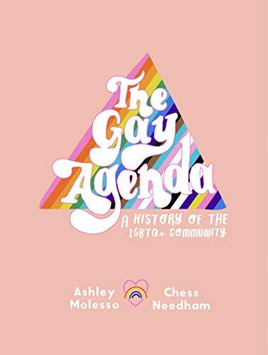 The Gay Agenda: A Modern Queer History & Handbook (English ...