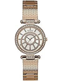 Guess Damen-Armbanduhr W1008L3
