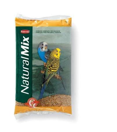 Padovan naturalmix Canaris 1 kg.