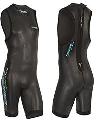 Camaro Herren Speed Swim Shorty Triathlon Neoprenanzug