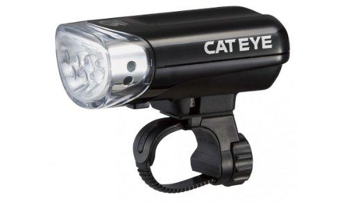 Cateye Fahrradbeleuchtung Jido HL-230 Frontlicht schwarz