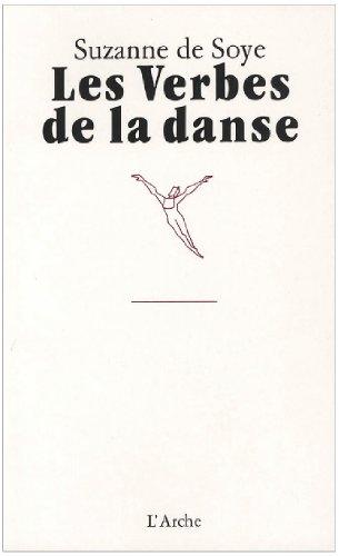 Les verbes de la danse
