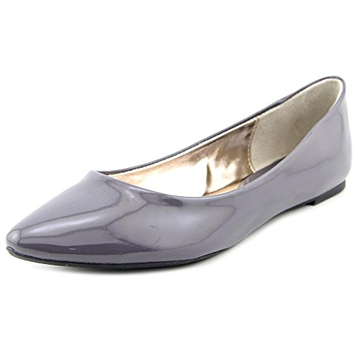 Steve Madden Ibiza Synthétique Chaussure Plate Grey
