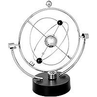 e3ebc50bd25 Globe rotazione modello moto perpetuo strumento magnetico Orbit ornamento  per la decorazione della casa scrivania