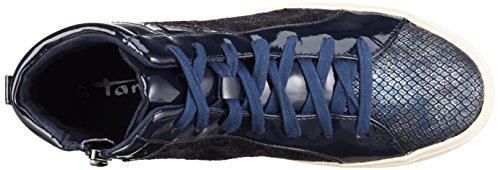 25217 Ginnastica marina Alto Pettine Scarpe Donna Tamerici Da 890 Blu UrTrgqXKw6