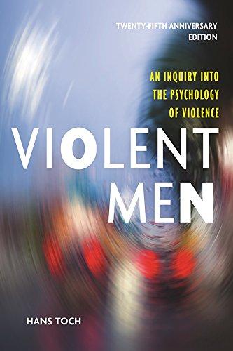 Descargar Violent Men: An Inquiry Into the Psychology of Violence (Psychology, Crime, and Justice) PDF