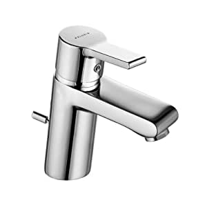 Kludi 383500575 O-cean Mitigeur de lavabo Chromé