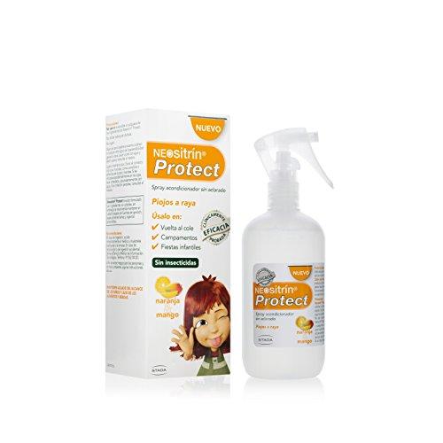 Neositrín Protect Spray Acondicionador Sin Aclarado