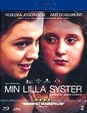 Stella - Kleine Große Schwester / My Skinny Sister (2015) ( Min lilla syster ) [ Schwedische Import ] (Blu-Ray)