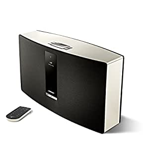 Bose SoundTouch 30 Serie II Sistema Musicale, Wi-Fi, Bianco