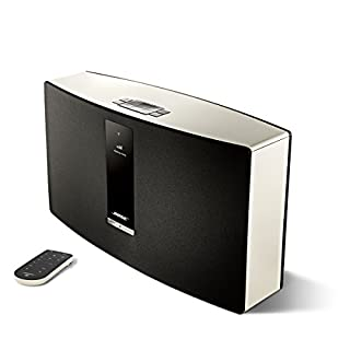 Bose ® SoundTouch 30 Serie II WiFi Music System weiß (B00N3VFKDU) | Amazon price tracker / tracking, Amazon price history charts, Amazon price watches, Amazon price drop alerts