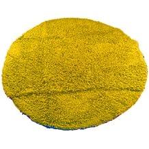 suchergebnis auf f r teppich gelb rund. Black Bedroom Furniture Sets. Home Design Ideas