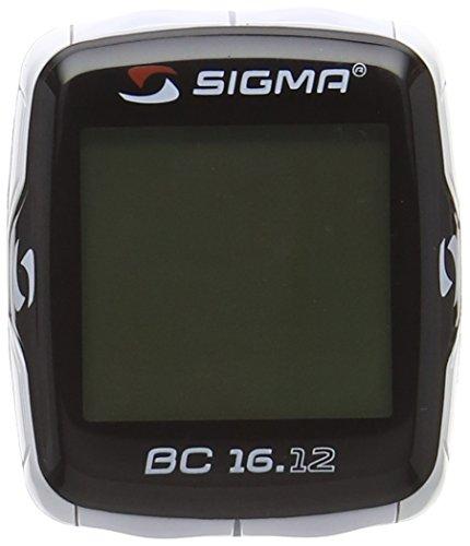 Sigma Sport Fahrradcomputer BC