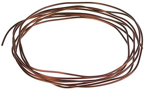 Fagor Kapillarrohr für Kühltisch MSP-200-F, MFP-180, MSP-200, MFP-225 Aussen 2mm Innen 1mm Länge 3300mm Kupfer