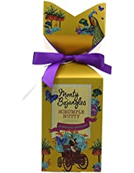 Monty Bojangles Scrumple Nutty Cocoa Dusted Truffle Tall Gift 200g