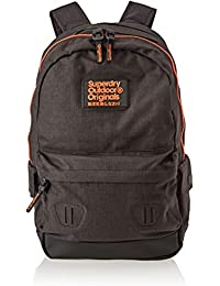 Superdry Fresh International Montana - Mochilas Hombre