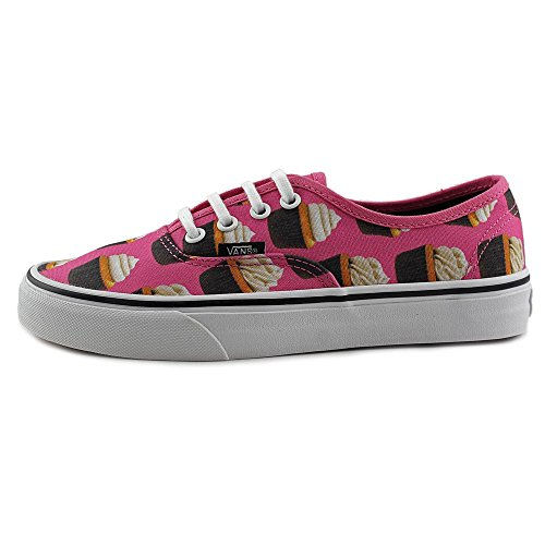 Vans Authentic Late Night Cupcake VN0003B9IF sneakers unisex Rosa