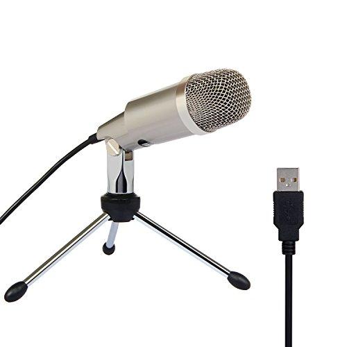 TONOR USB Micrófono