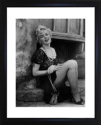 Marilyn Monroe Framed Photo