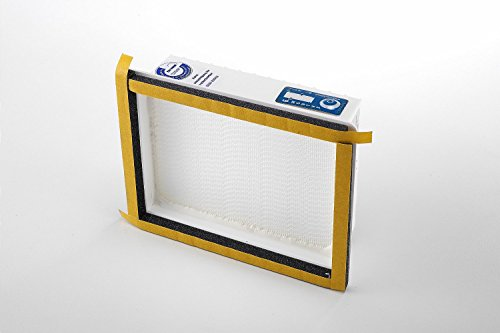 Clean Office Feinstaubfilter 2 Filter - 2