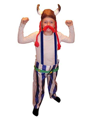 Kleidung & Accessoires Dynamisch Rentier 122-134cm Jungen Mädchen Kinder Kostüm