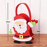KYWBD Caja, Víspera de Navidad Candy Box-E