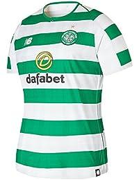 New Balance 2018-2019 Celtic Home Ladies Football Shirt