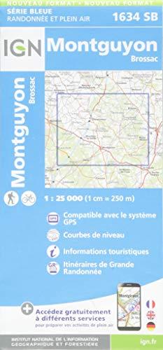 1634SB MONTGUYON BROSSAC