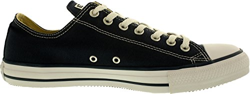 Converse AS HI CAN OPTIC. WHT M7650, Unisex-Erwachsene Sneaker Marineblau