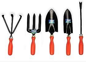 JW Garden Tool Set (Set of 5)