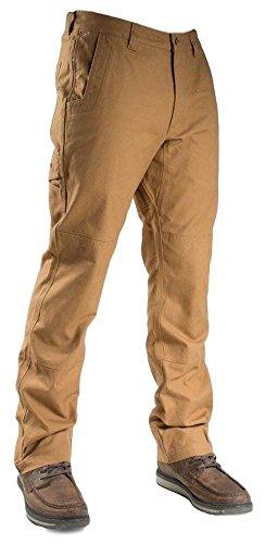 Mountain Khakis Herren 's Alpine Relaxed Fit Utility Hose, Herren, Ranch, 35 W/32 L Mountain Khakis Alpine Pant