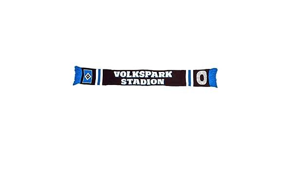 Schal Volksparkstadion HAMBURGER SV HSV