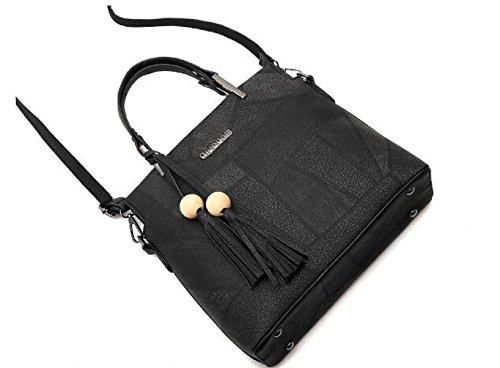 Damen Handtaschen Umhängetasche Messenger Bag Damen Tasche Mode Casual Korean Version Temperament Elegant F