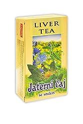 Apotheke Herbal Liver Detox Tea. 20 Tea Bags X 1.5g