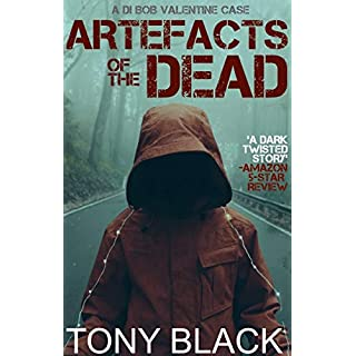 Artefacts of the Dead (English Edition)