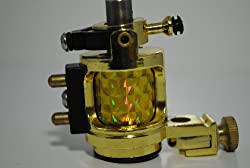 1TattooWorld Premium Handmaded Rotary Tattoo Machine