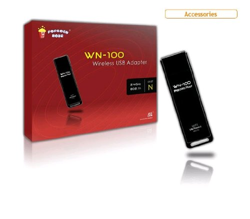 Cloud Media Popcorn Hour B-110 Baseline Media Player Drivers Download Free
