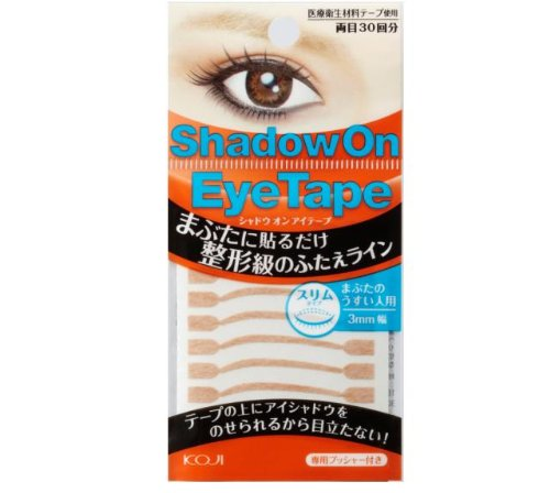 Shadow on Eye Tape Slim
