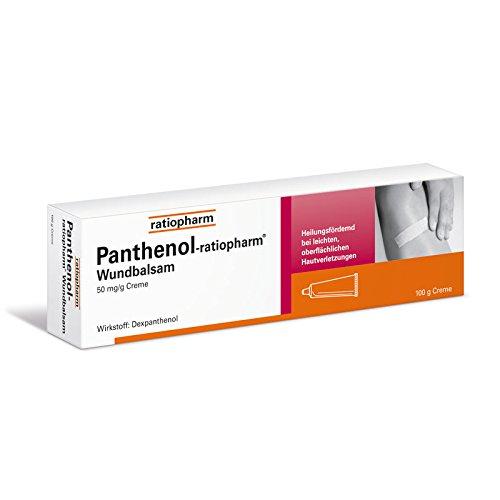 Panthenol-ratiopharm Wund 100 g