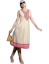 Fashion Forever Women's cotton Kurti (FFR-13)