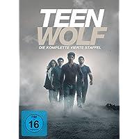 Teen Wolf - Die komplette vierte Staffel