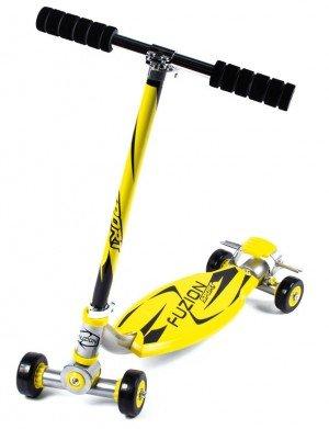 city-scooter-fuzion-sport-yellow-aluminium-black-silver-yellow