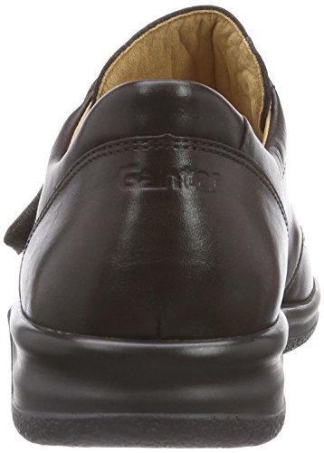 Ganter  SENSITIV KURT, Weite K, pantoufles hommes Marron - Braun (espresso 2000)